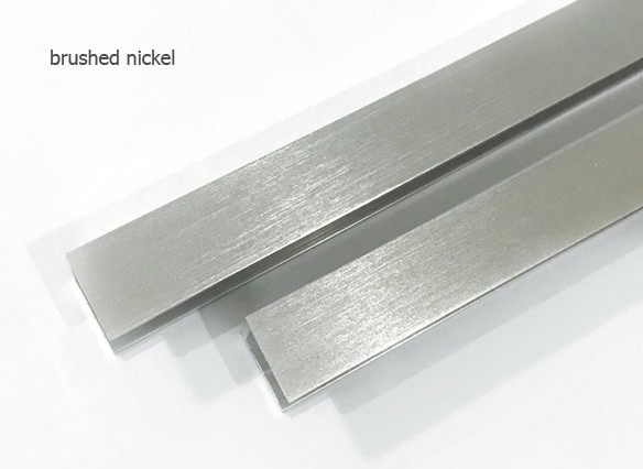 brushed-nickel